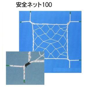 安全ネット 100 墜落・転落防止ネット 5×5 5枚セット|anzen-signshop