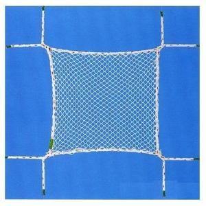 ダイカネット15 安全ネット 墜落・転落防止ネット 落下物防止ネット 5×5|anzen-signshop