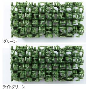 人工芝  ジョイントシリーズ スパックタイル 303×303mm  60枚入 1ケース|anzen-signshop