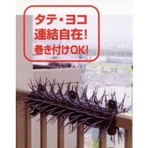 10セット 鳥のフン害・巣作り防止用 とりパス anzen-signshop
