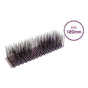 5セット商品 針の長さは従来品の約2倍 鳥のフン害・巣作り防止用 とりゲート anzen-signshop