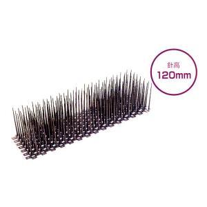 10セット商品 針の長さは従来品の約2倍 鳥のフン害・巣作り防止用 とりゲート anzen-signshop