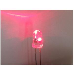 自己点滅LED 赤色5mm OSHR5X31A−1.5HZ  在庫処分品 (ゆうパケット対応 代引除く)