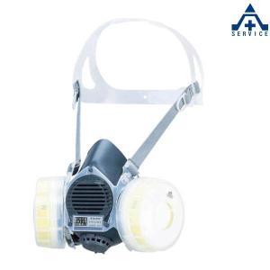 重松製作所 防じんマスク  DR80SN3|anzenkiki