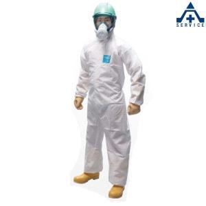 防護服 マイクロガード 1500 10着セット サイズ:XXXL |anzenkiki
