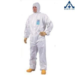 防護服 マイクロガード 2000C  10着セット サイズ:XXXL|anzenkiki