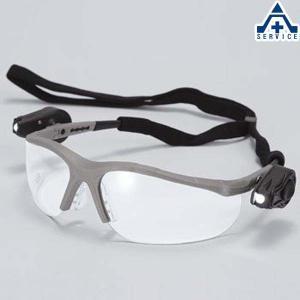 LED付 セーフティグラス 3M ライトビジョン2|anzenkiki