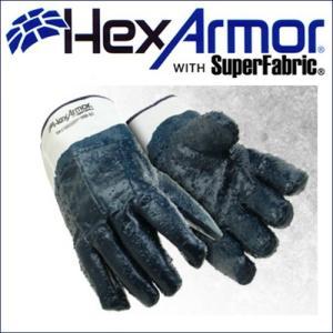 作業用手袋 ヘックスアーマー テンXスリーシックスティ 7090|anzenkiki