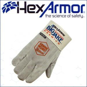 作業用手袋 ヘックスアーマー ビッグジェイク プレミアム5040|anzenkiki