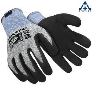 作業用手袋 ヘックスアーマー  レベル6 9013|anzenkiki