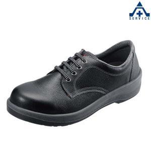 安全靴 シモン 7511 (23.5〜28.0cm) (メーカー直送/代引き決済不可)|anzenkiki