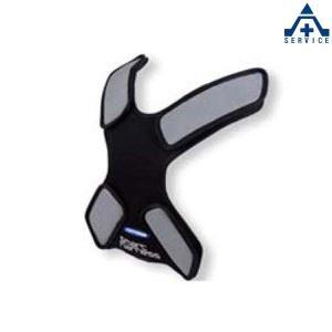 安全帯 スマートハーネス用背当てパッド RPS-50|anzenkiki