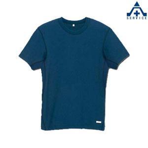 moenna(モエンナ)防炎Tシャツ CN129-B|anzenkiki