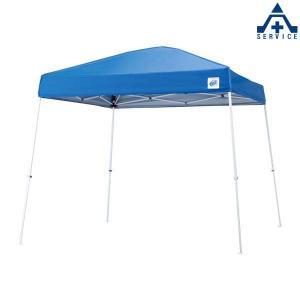 熱中症対策 グッズ イージーアップ・テント 2.9×2.9m CN5603-B|anzenkiki