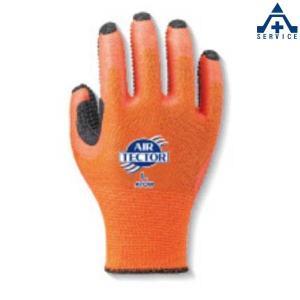 PG-101 通気性手袋 エアテクターX  熱中症予防 工事現場 熱中症対策 作業員 作業手袋 作業グローブ|anzenkiki