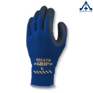 PG-102 透湿手袋 ブレスグリップ  熱中症予防 工事現場 熱中症対策 作業員 作業手袋 作業グローブ|anzenkiki