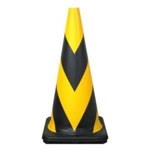 ラバーコーン 5本セット R−700Y(反射) 黄黒 anzenkiki