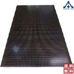 樹脂製敷き板 シキラーク 10枚セット 1200×2400mm (メーカー直送/代引き決済不可)敷鉄板 工事現場 軽量敷板 anzenkiki