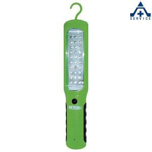 日動工業 LEDハンディーライト LEH-30P (メーカー直送/代引き決済不可)充電式ライト 作業灯 作業用ライト 照明 LEDハンディライト 防災 NICHIDO anzenkiki