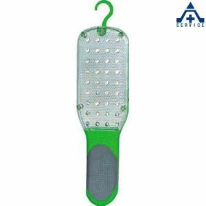 日動工業 LEDハンディーライト LEH-36P (メーカー直送/代引き決済不可)充電式ライト 作業灯 作業用ライト 照明 LEDハンディライト 防災 NICHIDO anzenkiki