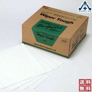 漏洩対策 オイルガードワイパータフ 100枚×3箱セット|anzenkiki