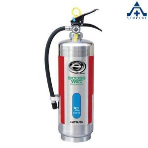 バーストレス消火器 蓄圧式(ステンレス) NLSE-3S リサイクルシール付|anzenkiki