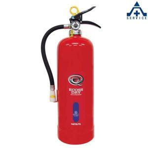 バーストレス消火器 蓄圧式(スチール) PEP-10D リサイクルシール|anzenkiki