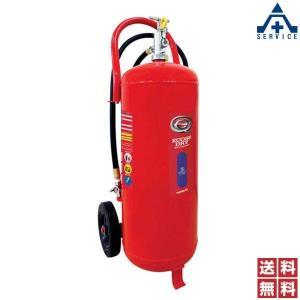 バーストレス消火器 蓄圧式(スチール) PEP-50 リサイクルシール|anzenkiki