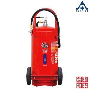 バーストレス消火器 蓄圧式(スチール) PEP-100HS リサイクルシール付|anzenkiki