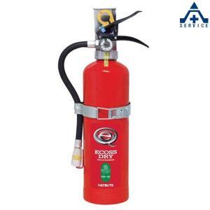 バーストレス消火器 蓄圧式(スチール) PEP-4V 自動車用 リサイクルシール付|anzenkiki