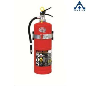 バーストレス消火器 蓄圧式(スチール) PEP-20V 自動車用 リサイクルシール付|anzenkiki