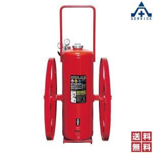 初田製作所 CSP-150 バーストレス 消火器 蓄圧式 (スチール)リサイクルシール付 (メーカー直送/代引き決済不可)HATSUTA 車載用 エコマーク認定品 anzenkiki
