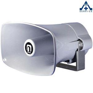 ノボル電機 外部突起規制対応 ホーンスピーカー NP-110G (メーカー直送/代引き決済不可)noboru 車載用|anzenkiki