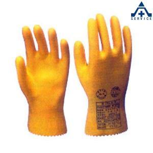 ヨツギ 低圧二層手袋 交流600V以下 YS-102 (メーカー直送/代引き決済不可)電気工事 絶縁用保護具 低圧作業用 電気絶縁手袋 低圧電気回路 活線作業 活線近|anzenkiki