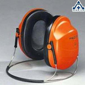 PELTOR イヤーマフ H31B  ヘルメット対応型|anzenkiki