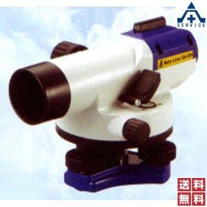 シンワ測定 オートレベル SA-28A (三脚付)(メーカー直送/代引き決済不可)自動レベル 計測器 測定器 水平出し|anzenkiki