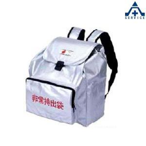 防災グッズ 非常用持出袋 ビッグリュック型 (中身は入っていません)(メーカー直送/代引き決済不可)避難グッズ 防災セット 備蓄用品|anzenkiki