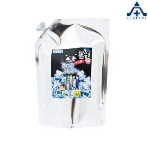 HO-9301 (CN8103-B)プロ用ひんやりシャツシャワー詰め替え用  熱中症予防 工事現場 熱中症対策 作業員|anzenkiki