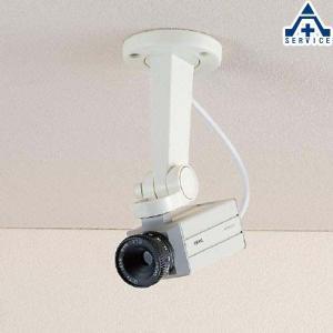 防犯商品 防犯ダミーカメラ VSC-100|anzenkiki