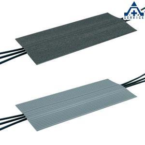 ケーブルマット (メーカー直送/代引き決済不可)ケーブルプロテクター 配線保護マット|anzenkiki