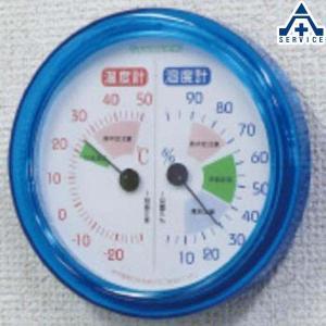 熱中症対策  温湿度計  CN5023|anzenkiki