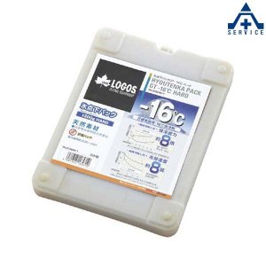 熱中症対策 氷点下パック(1200g) 8285-PL |anzenkiki