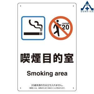喫煙標識 803-301 「喫煙目的室」 エコユニボード (300×200mm)  喫煙専用室標識 受動喫煙防止標識 JIS規格 安全標識 受動喫煙防止 健康増進法 喫煙場所表示|anzenkiki