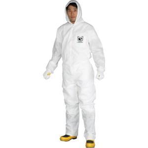 (エイブル山内) MAXGARDマックスガード2550 (防護服/保護服/作業服)|anzenmall
