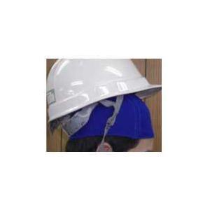 (暑さ対策 グッズ)ヘルメットの中に着用可能な暑さ対策商品 フィールドライ|anzenmall