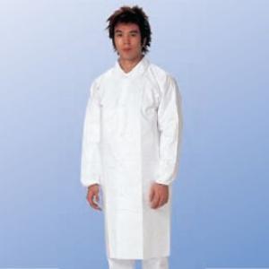 (デュポン/アゼアス) タイベック白衣 4251 (防護服/保護服/作業服)現在納期2週間|anzenmall
