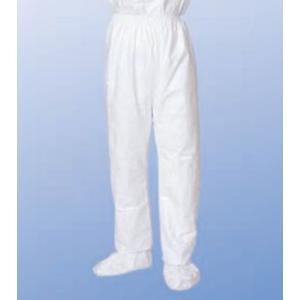 (デュポン/アゼアス) タイベックズボン 3580 (防護服/保護服/作業服)|anzenmall