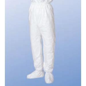 (デュポン/アゼアス) タイベックズボン 3581 (防護服/保護服/作業服)|anzenmall