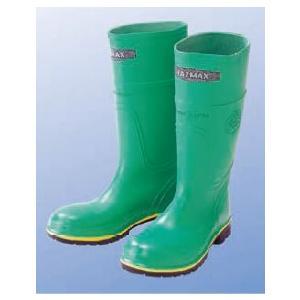 (デュポン/アゼアス) 化学防護長靴 ハズマックスブーツB (防護服/保護服/作業服) 送料無料|anzenmall