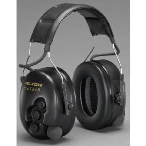イヤーマフ 防音 プロタック ぺルター製 (遮音値/NRR26dB) 3M/PELTOR 耳栓 送料無料|anzenmall